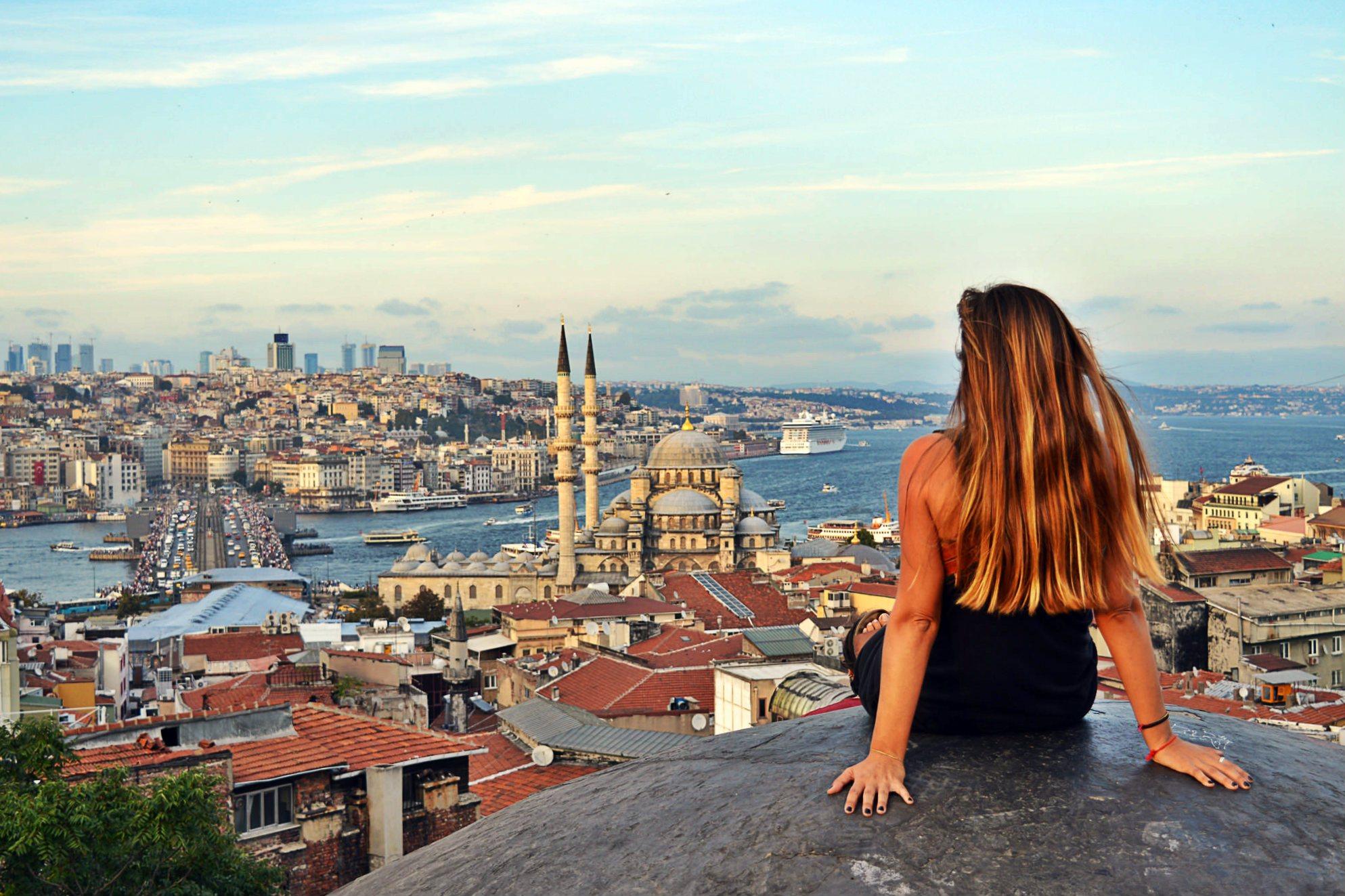 тур в Стамбул из Ростова-на-Дону