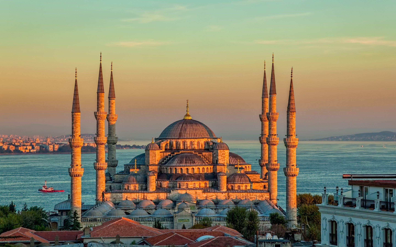 Турецкие картинки на компьютер