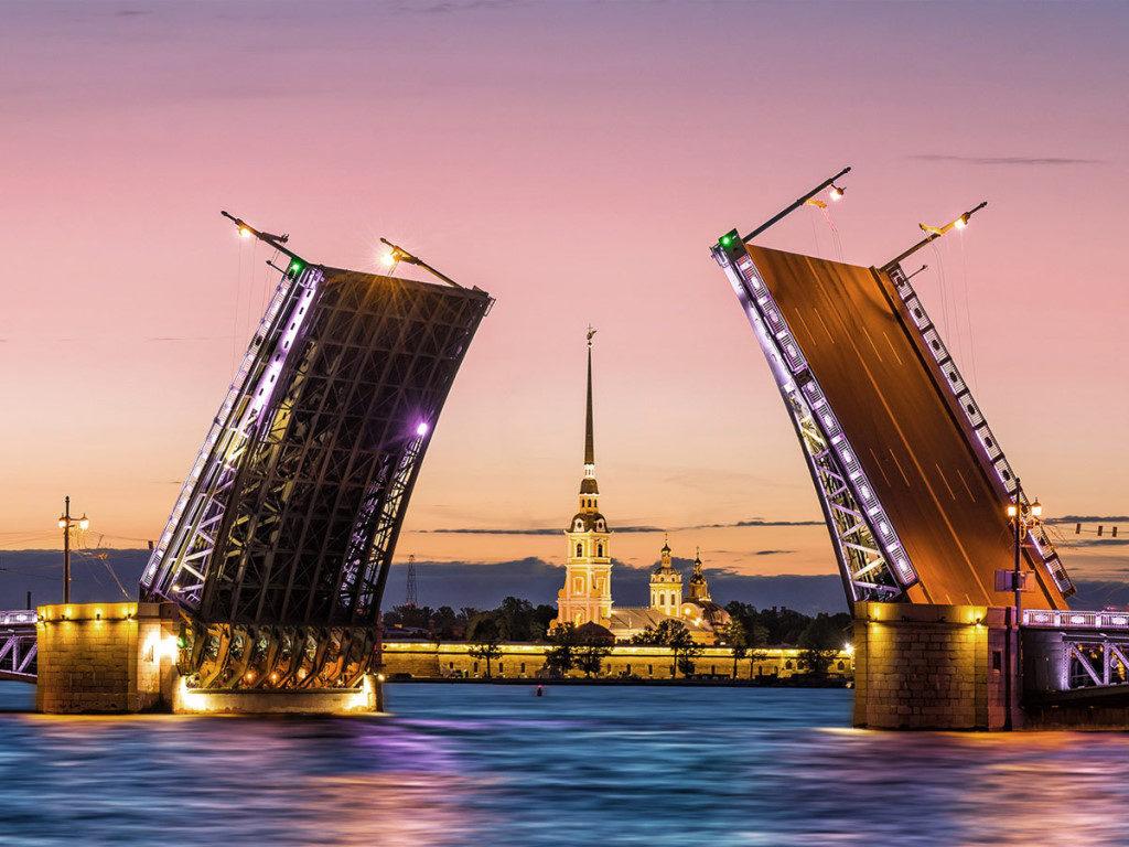 Туры в Санкт-Петербург из Ростова-на-Дону