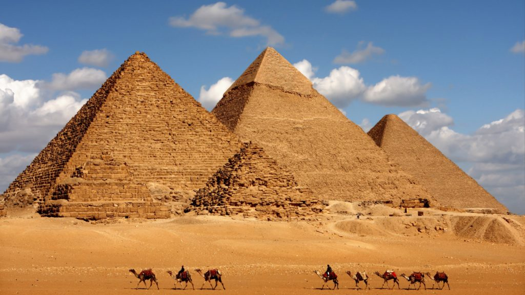 Туры в Египет из Ростова-на-Дону