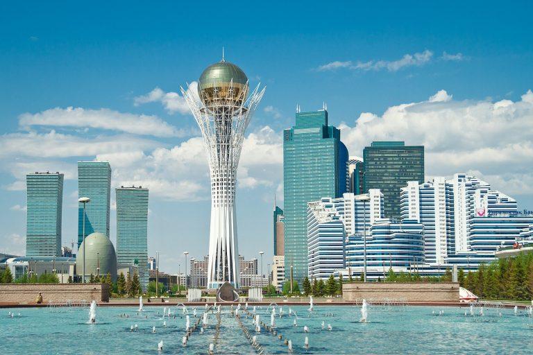 Туры в Казахстан из Ростова-на-Дону.