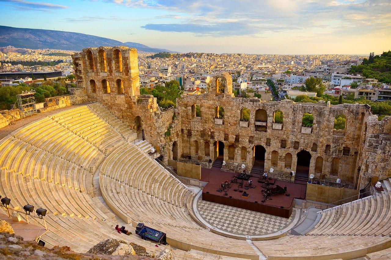 Греция википедия с картинками