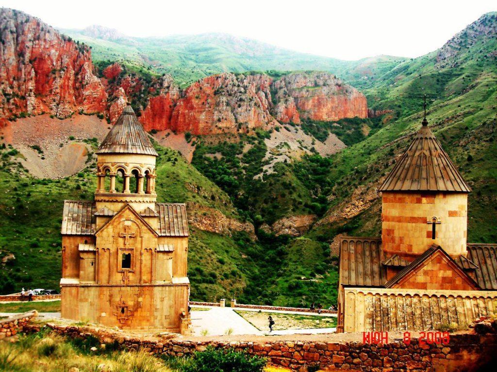 Отдых в Армении
