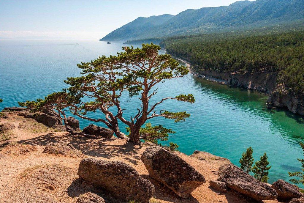 Туры на Байкал из Ростова-на-Дону