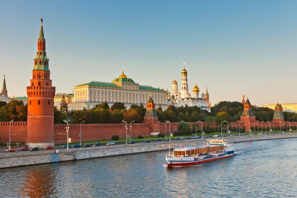 Туры в Москву из Ростова-на-Дону